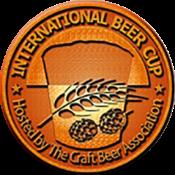 International Beer Cup 2020で銅賞を受賞。